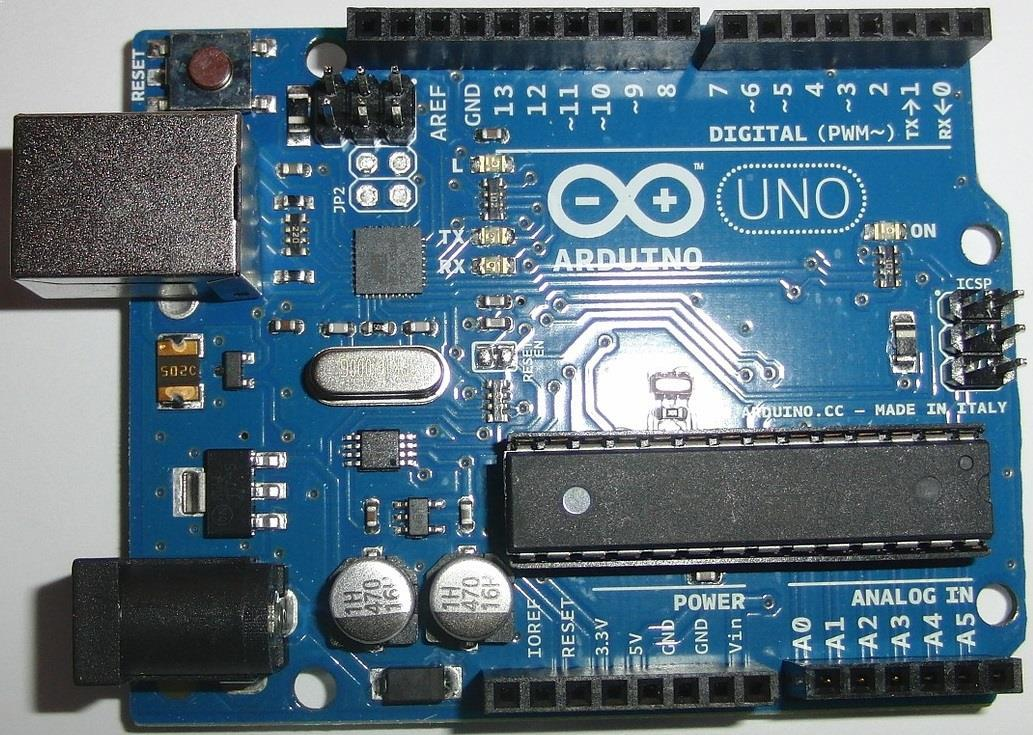 Arduino projects for engineering students