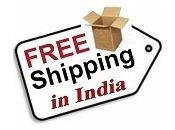 Free Shipping in India