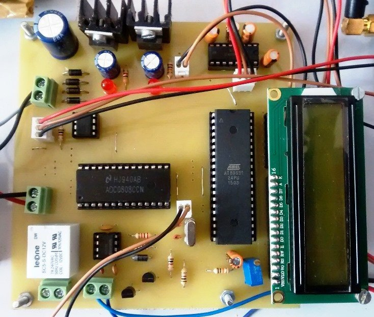 Gsm Based Alcohol Detection With Vehicle Controlling Via Sms