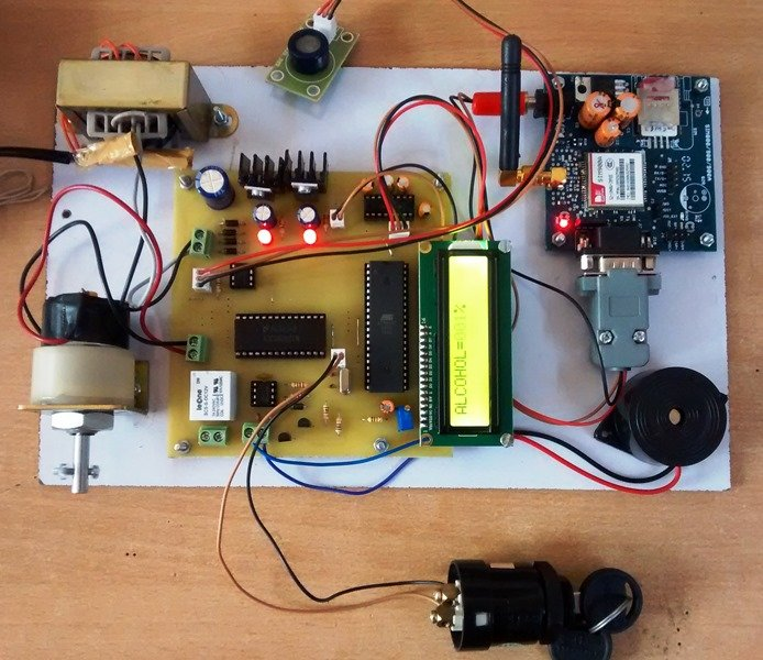 sms based projects Use sms commands to control various devices at your home find this and other hardware projects on hacksterio.