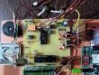 GSM based Power Transformer Parameter fault detection System