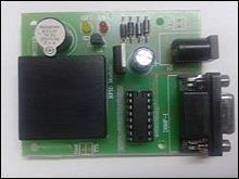 RFid & SMS based Attendance System using GSM modem