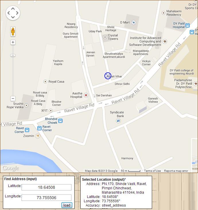 Google Map Vehicle Tracking System Using Gps  U0026 Gsm Modem