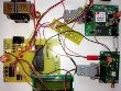 Vehicle Tracking System using GPS and GSM modem