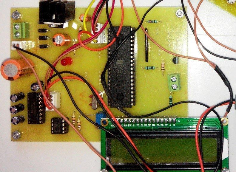 gsm modem interfacing with microcontroller 8051