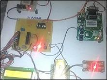 Ambulance tracking system with patient health monitoring