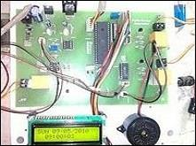 List Of All Microcontroller Projects Projects Of 8051