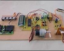 RFID based PrePaid Car Parking System