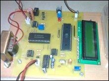 Fingerprint based security system