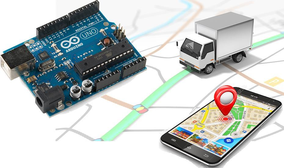 Tracking system microtronics technologies